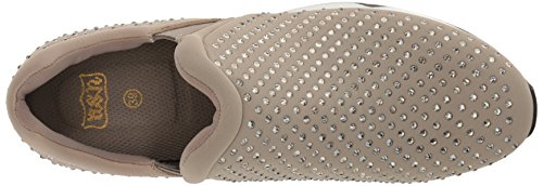 Ash Womens As-Lifting Sneaker Taupe qfxtB