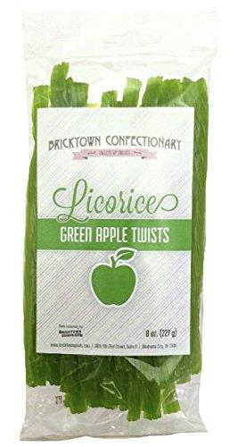 green grape candy - 2