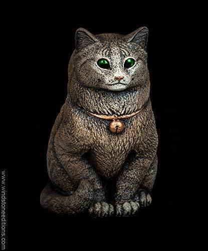 Sitting Cat Candlelamp