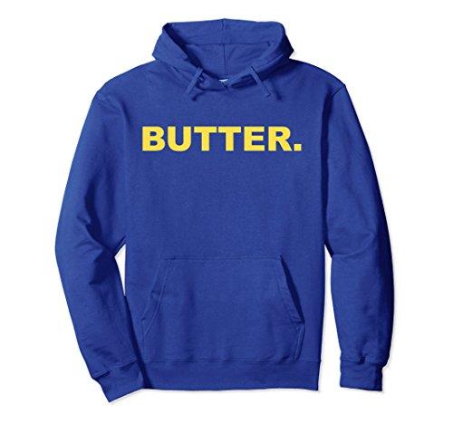 Butter Hoody - 5