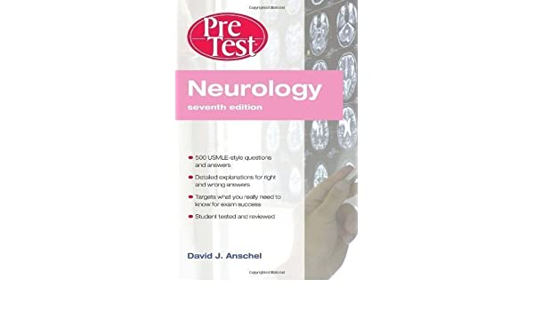 PRETEST NEUROLOGY 7TH EBOOK