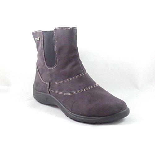 Rohde - Botas para mujer marrón marrón