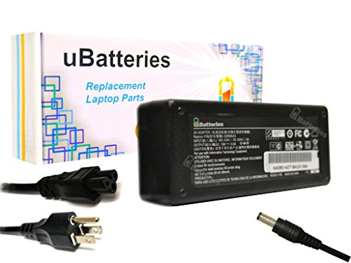 UBatteries Compatible Laptop AC Adapter Replacement for sale  Delivered anywhere in Canada