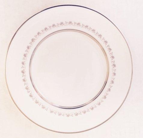 Royal Doulton Tiara Dinner Plate 10 5/8