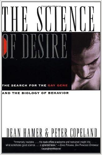 gene rhetoric male reinventing homosexual Gay power