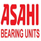 RCSM205-16 Asahi New Ball Bearing Cartridge Unit