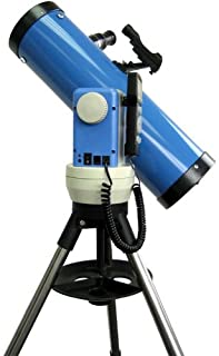 iOptron SmartStar-E-N114 8503B Computerized Telescope (Astro Blue) (B001JEOG5G) | Amazon Products