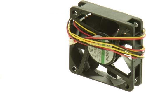 (HP RK2-1589-000CN Fan assembly - For the LaserJet P2010 printer series)