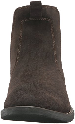 Eastland Daily Double Hommes Marron Cuir Chaussures Bottes Pointure EU 44,5