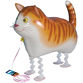 My Own Pet Balloons Cat Domestic Animal
