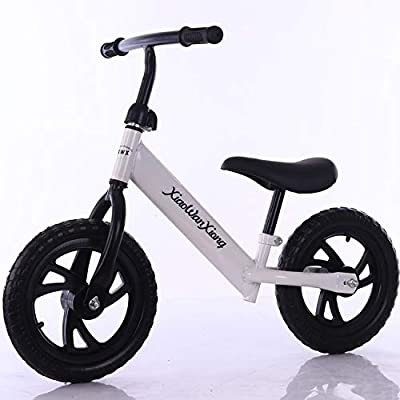 Children's Balance car no Pedal Two - Wheeled Bicycle Scooter Slide Bike Child Toy yo-yo car: Sports & Outdoors
