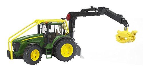 John Deere John Deere 7930 Forestry Tractor