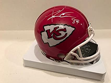 367f0e9c2 Image Unavailable. Image not available for. Color  Travis Kelce Kansas City  Chiefs ...