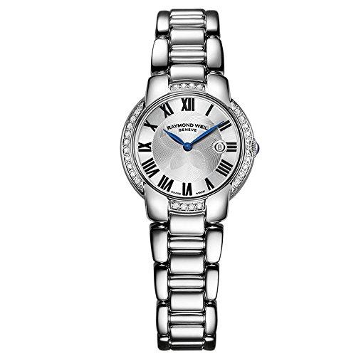 Raymond Weil Women s 5229-STS-01659 Stainless Steel Silver Watch
