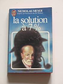 La solution à 7 % par Meyer