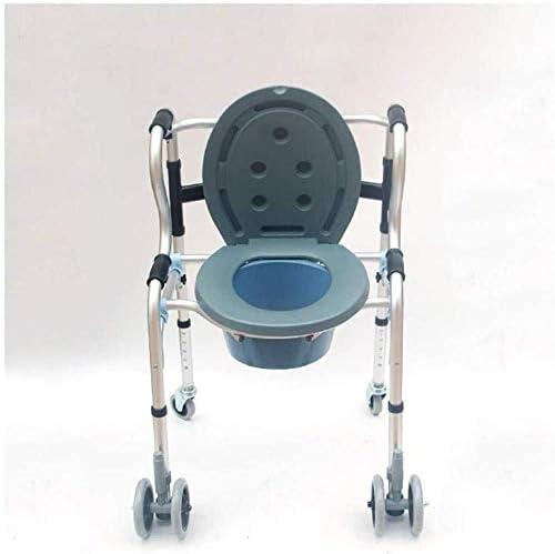 歩行器介護 座れる高齢者 高さ調節が可能な便座シャワーチェア食事の席高齢者箪笥チェア 移動・歩行支援歩行器