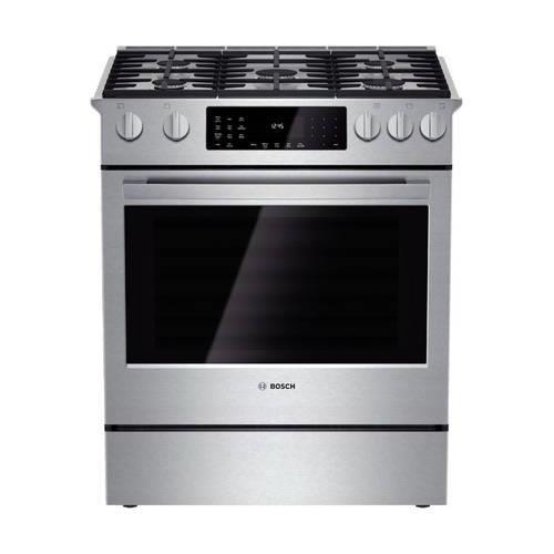 - Bosch HDI8054U 800 30