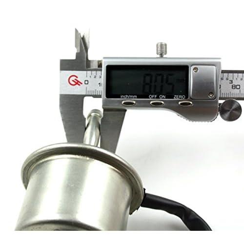 AM876265 Electric Fuel Pump for John Deere F1420 F912 HPX Gator