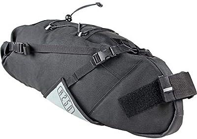 R250(アールニーゴーマル) サドルバッグ ラージ ブラック