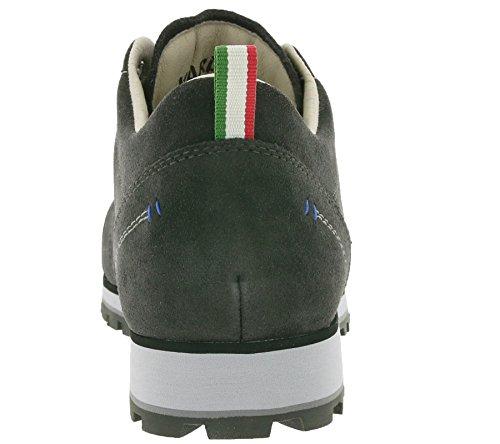 Dolomite Low Cinquantaquattro Chaussures Hommes Grau UxgUqwAT