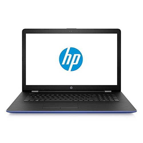 "2018 Flagship HP 17.3"" HD+ SVA BrightView WLED-Backlit Lapto"