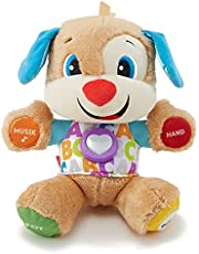 Fisher-Price FPM65 - Laugh & Learn™ Smart Stages™ Puppy