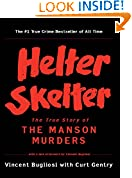 #3: Helter Skelter: The True Story of the Manson Murders
