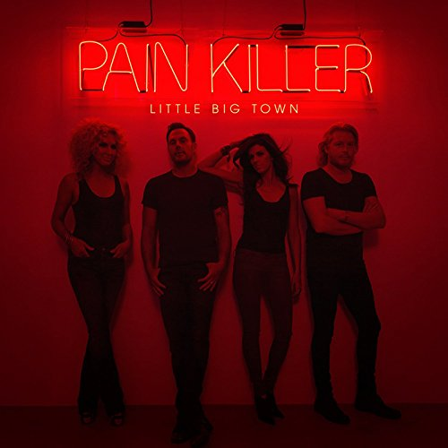 Pain Killer by Capitol