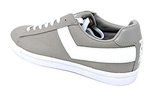 Pony CVS Star Sneakers Up 13 M Grey Core Mens Low Canvas Top Lace White FrIq1r