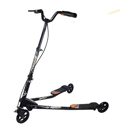Vinsani 3 KIDS MAXI SPEEDER SLIDER SCOOTER TRI MOTION ...