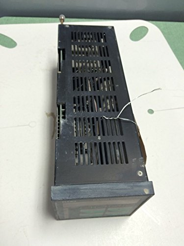 USED KDG 1106-2300-9121 BATCH CONTROLLER, 100-132 V PARTS OR REPAIR ()