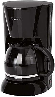 Clatronic KA 3473 Cafetera eléctrica de goteo automática, 900 W ...