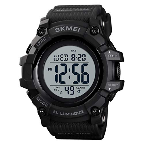 Skmei Top Good Quality Digital Plastic Watches Pupils Wristwatch Waterproof Digital Watch Sport Watches for Men ...