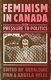 Feminism in Canada, , 0919619002