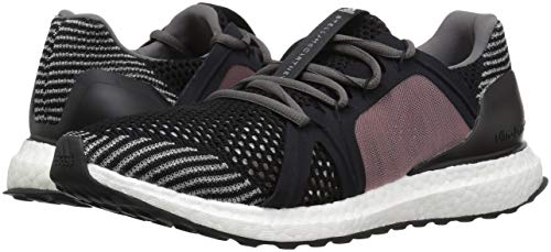 Adidas W De Entrainement Ultraboost core Red smoked Femme Running Chaussures Black Pink qZrq4