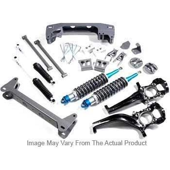 """Pro Comp 55699B 4"""" Lift Kit for Jeep TJ/ LJ '97-'06"""
