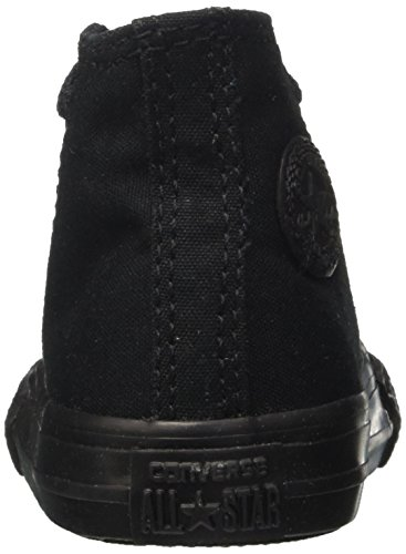 As Mixte black 001 Taylor Converse Noir Chuck Canvas Ct Hi Bébé Chaussons Sp 8a6tnPwq
