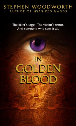 book cover of In Golden Blood