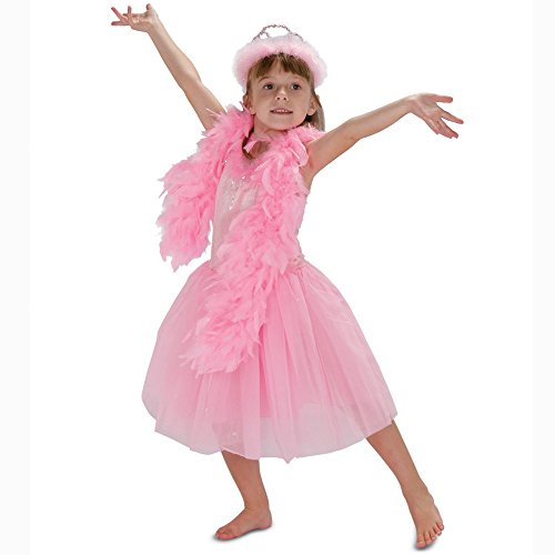 Sugar Plum Fairy Ballet Costume (Musical Ballerina Dress Up Kit)