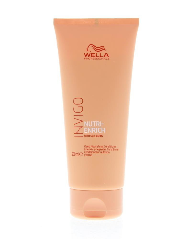 Wella, Invigo Enrich Conditioner 200Ml 8005610633923