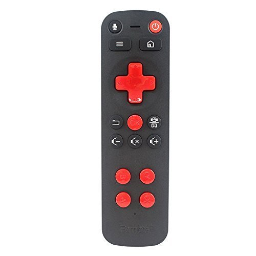 PROBOX2 Remote+ Wireless Game Remote Controller with Fly Mouse, G-Sensor and Mic (Remote Sensor Tv)