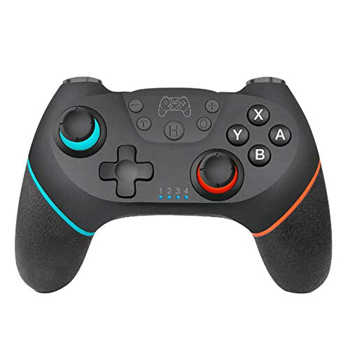 Semoic Game Controller for Nintend Switch Controller Gamepad for Ns Switch Controller Joystick