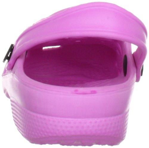 Playshoes EVA-Clog Unisex-Kinder Clogs Pink (rose 14)