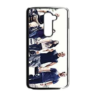 The Fast and the Furious LG G2Phone Case Black white Gift Holiday &Christmas Gifts& cell phone cases clear &phone cases protective&fashion cell phone cases NYRGG69702969