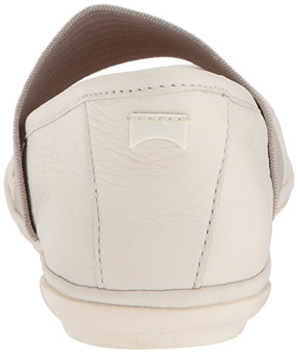 Right Flats Beige Camper Women's Blue Nina Ballet H5gxBPwFq