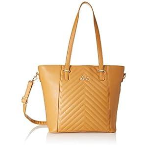 Lavie Frisch Women's Tote Bag (Ochre)