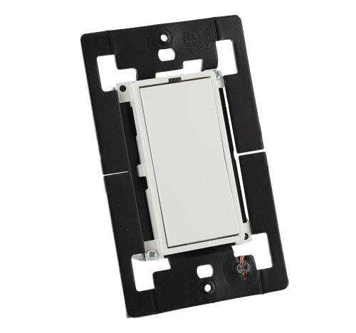 Leviton 55A00-1IV 1000-Watt UPB Dimmer Switch, - Control Leviton Module Universal