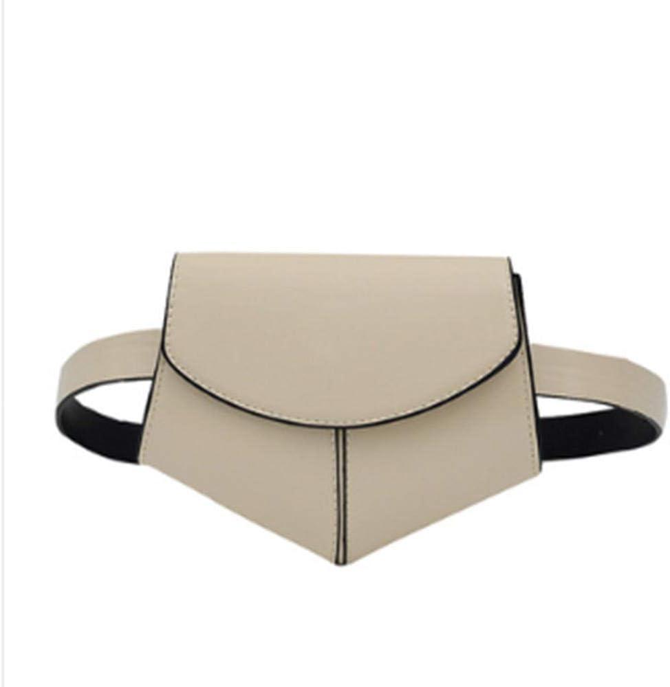 LKJH Paquete de la cintura Serpentine Fanny Pack Moda para Mujer Cinturón de Cintura Bolsa Mini Bolso de Cintura Bolsos de Hombro pequeños: Amazon.es: Deportes y aire libre