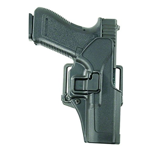 BlackHawk Serpa CQC Belt Loop and Paddle Holster - Ecop Police Supply