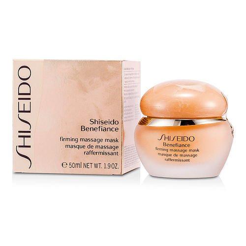 SHISEIDO by Shiseido Shiseido Benefiance Firming Massage Mask--50ml/1.7oz for WOMEN ---(Package Of 2) -